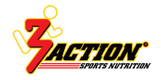 3 action Sportvoeding