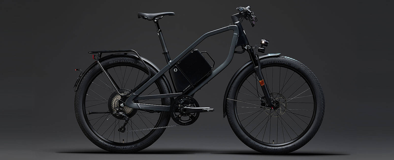 Klever X Speed 2019 45km/h (business edition 2020)  20% korting